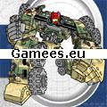Transformers Creator SWF Game